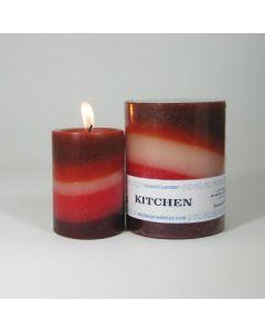 """3½"""" x 4½"""" Kitchen"""