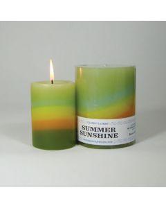 """2½"""" x 3"""" Summer Sunshine"""