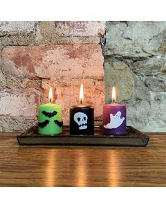 Halloween Mini Column Set