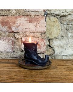 Witch's Boot