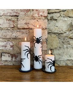 Spider Column Set