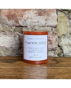 Pumpkin Spice Column