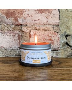 Fall Collection - Can Candle