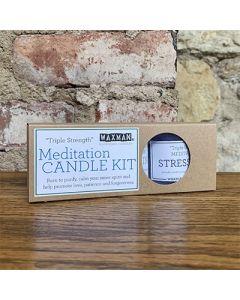 Meditation Candle Kits