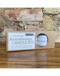 Aromatherapy Candle Kits