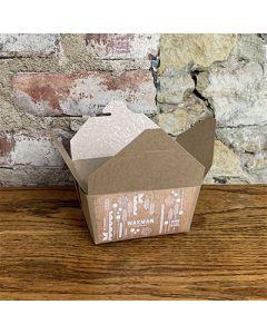 Half Dozen Votive Gift Box
