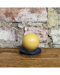 "2½"" Beeswax Ball"