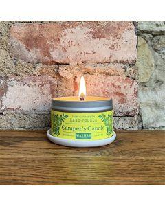 Camper's Candle - Eucalyptus Lemon