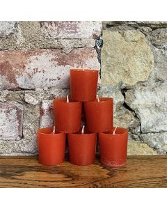 Fall Collection - Half Dozen Votives