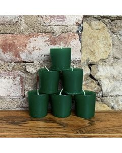 Winter Collection - Half Dozen Votives