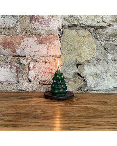 Tree w/ Lights - Small