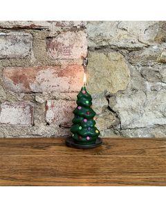 Tree w/ Lights - Medium