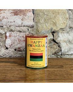 Kwanzaa Layer Column