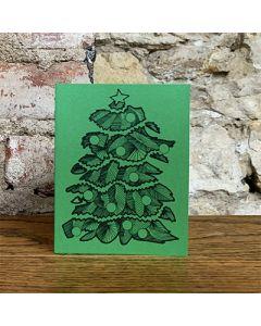 Holiday Cards - Tree
