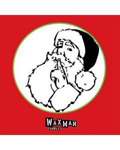 Santa Farts Votives - Half Dozen