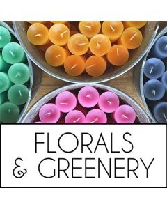 Florals & Greenery Collection
