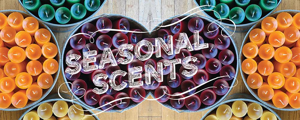 seasonal scents